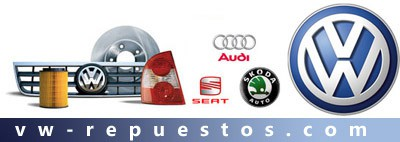 VW-Repuestos.com
